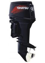 Мотор лодочный Tohatsu M90A EPTOL