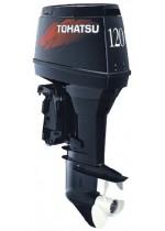 Мотор лодочный Tohatsu M120A2 EPTOL