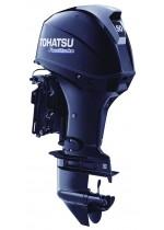 Мотор лодочный Tohatsu MFS50A ETL NEW!!!