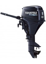 Мотор лодочный Tohatsu MFS8A3 S