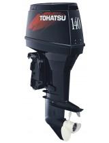 Мотор лодочный Tohatsu M140A2 EPTOL