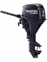 Мотор лодочный Tohatsu MFS8A3 L