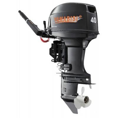Лодочный мотор Yamabishi T 40 BWS