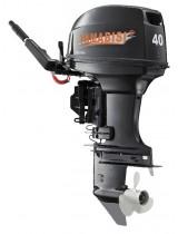 Лодочный мотор Yamabishi T 40 BMS