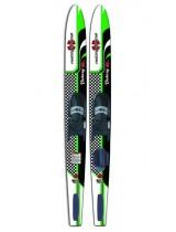 Водные лыжи VICTORY 168 см Hydroslide, США