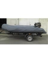 Тент стояночный САР-350