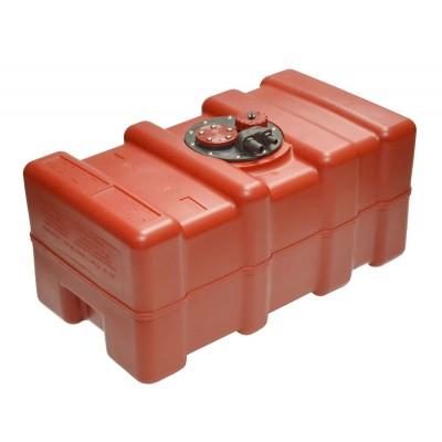 Топливный бак из полиэтилена 55 литров