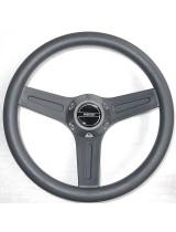 Рулевое колесо Pretech 32 см серое