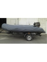 Тент стояночный САР-450