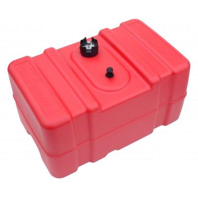 Бак топливный 45л. с укзателем уровня топлива