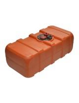 Топливный бак из полиэтилена Eltex 33 литра