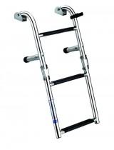 Лестница 250х630 3 ступени, 3030