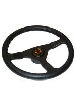 Рулевое колесо 35 см Champion 2 серое