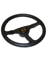 Рулевое колесо 35 см Champion черн