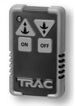 TRAC беспроводной переключатель