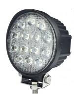 Прожектор LED842 круглый