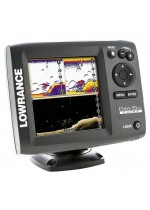 Эхолот Lowrance Elite 5 CHIRP