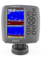 Эхолот Garmin Fishfinder 350C