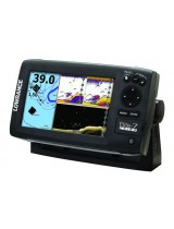 Эхолот Lowrance Elite 7 CHIRP