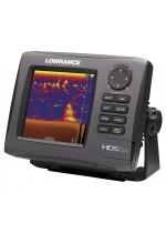 Эхолот Lowrance HDS-5 Gen2 83/200 kHz
