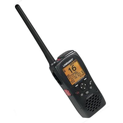 Радиостанция VHF HH MARINE RADIO LINK-2 DSC