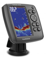 Эхолот Garmin Fishfinder 560C