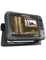 Эхолот Lowrance HDS-7 Gen3 Touch (без датчика)