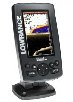 Эхолот Lowrance Elite-4x CHIRP