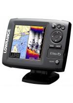GPS Lowrance Elite 5m