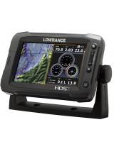 Эхолот Lowrance HDS-7 Gen2 Touch (без датчика)