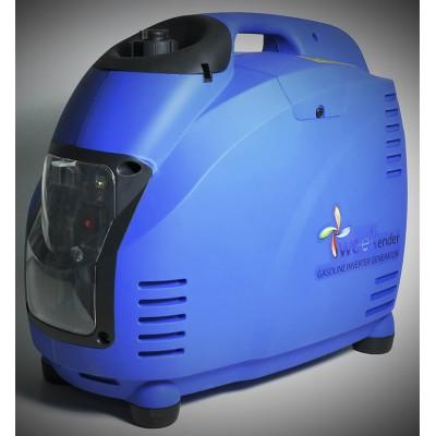 Генератор Weekender D3500i