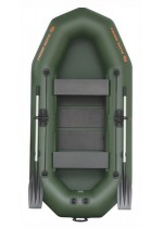 Лодка надувная K 290T цвет