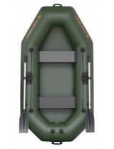 Лодка надувная K 240 цвет