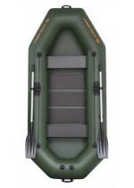 Лодка надувная K 260T цвет