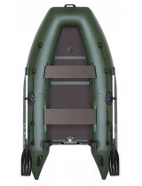 Лодка надувная KМ 300 DL