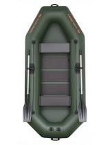 Лодка надувная K 280T цвет
