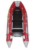 Лодка надувная САР-370 Capral