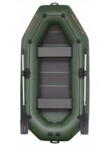 Лодка надувная K 280CT цвет