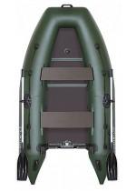 Лодка надувная KМ 280 DL цвет