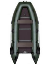 Лодка надувная KM 300 D