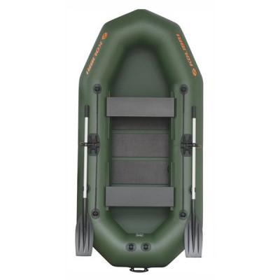 Лодка надувная K 270T