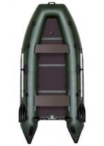 Лодка надувная KM 360 D