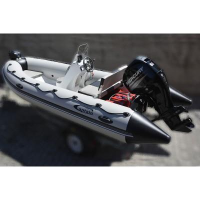 Лодка надувная САР-450 Rib