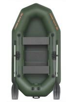 Лодка надувная K 250T цвет