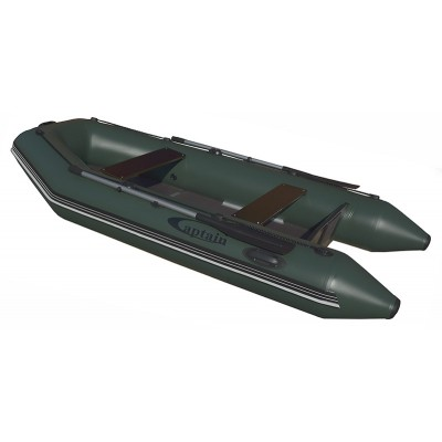 Лодка надувная САР-300 Alien