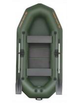 Лодка надувная K 270T цвет