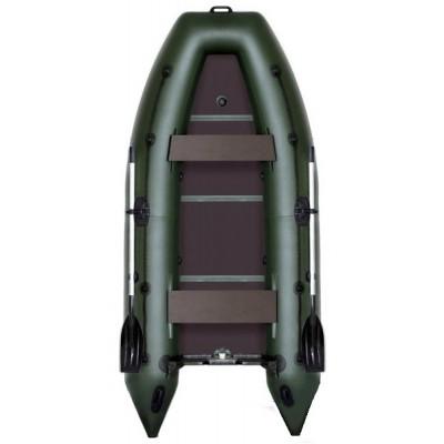 Лодка надувная KM 360 D цвет