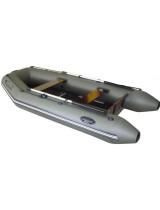 Надувная лодка Hunter CAP 350