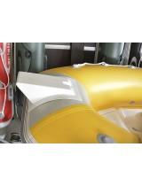 Платформа (площадка) для установки лебедки якорной или тролинг м