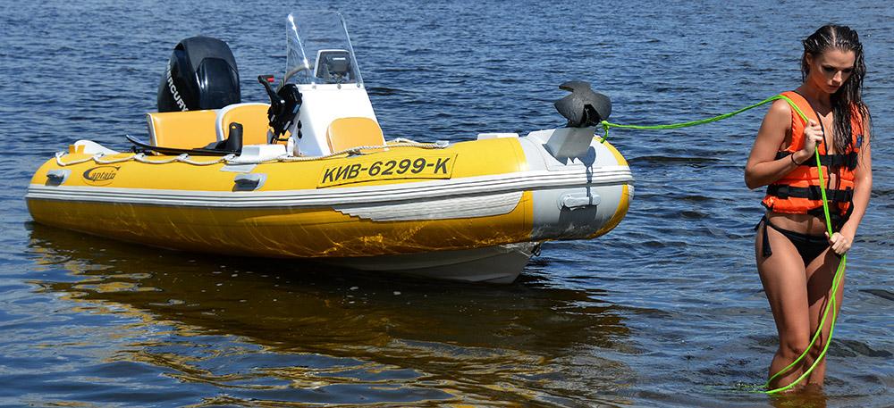 Ремонт лодки своими руками фото